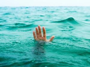The Hateful sea
