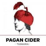 Pagan cider logo