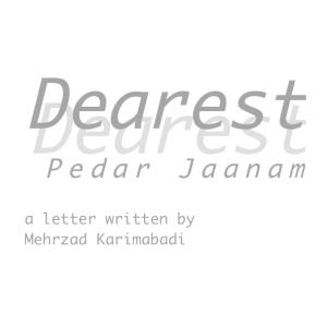 Dearest Pedar