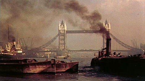 smoke london